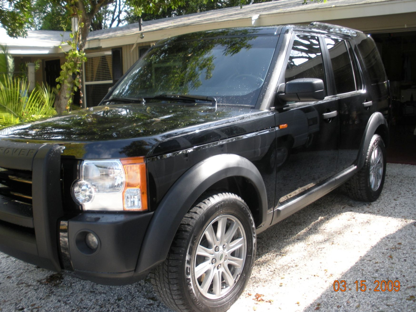 2002 land rover discovery series ii. Black Bedroom Furniture Sets. Home Design Ideas