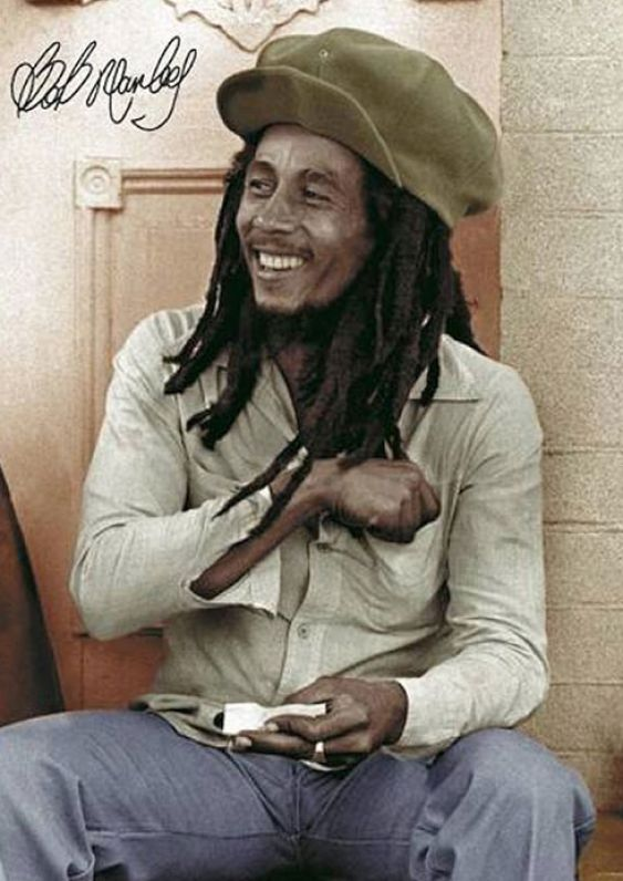 bob marley quotes about happiness 3