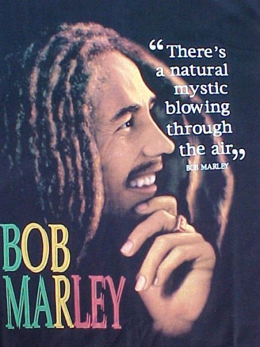 Bob marley quotes on s...