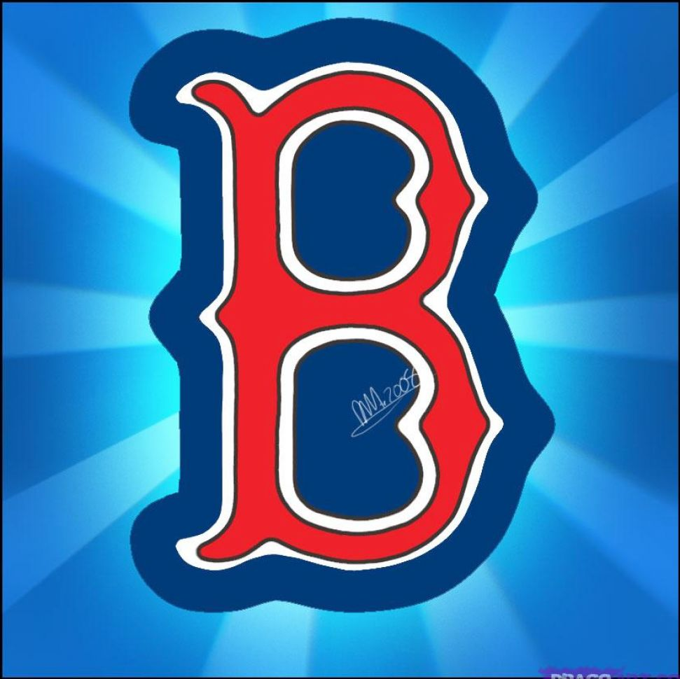 boston red sox logo 1