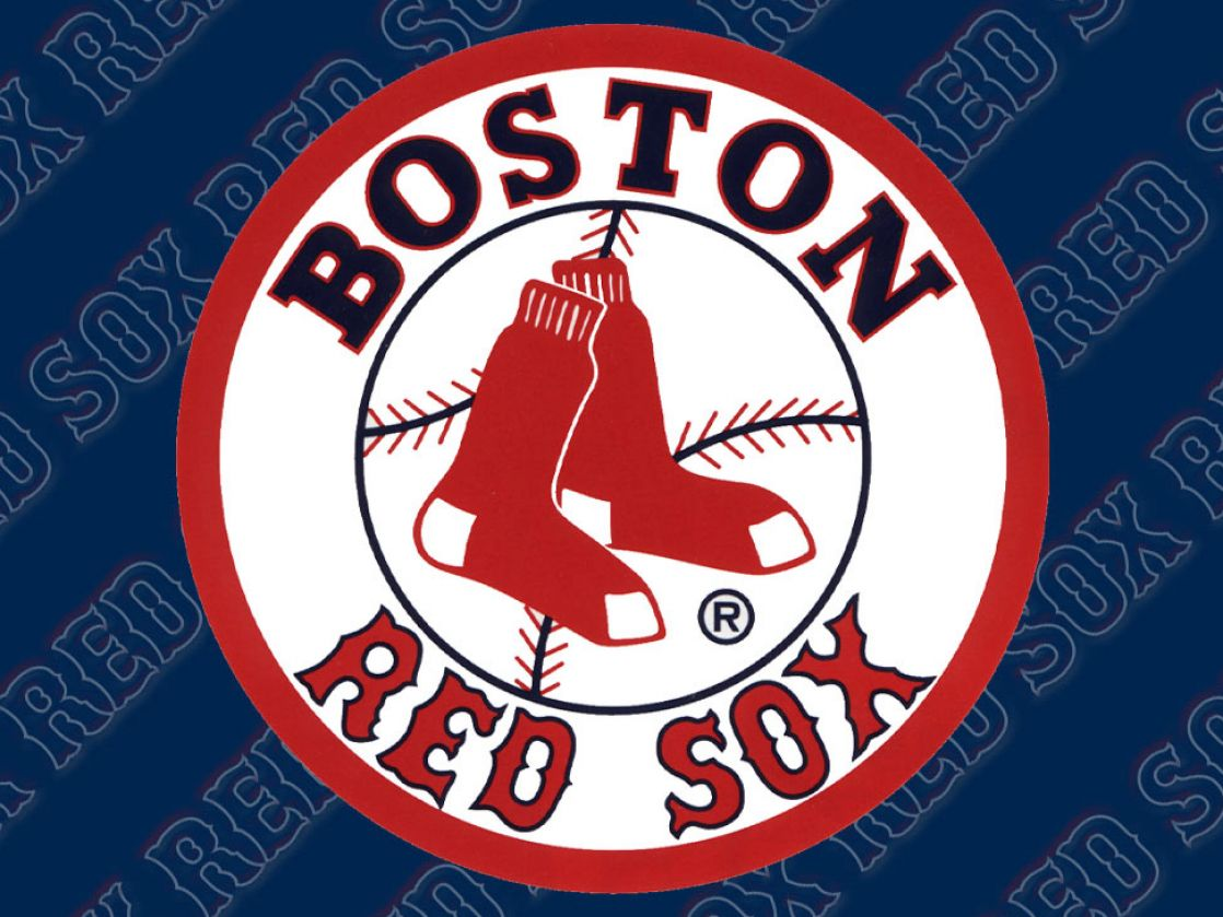 boston red sox logo 3