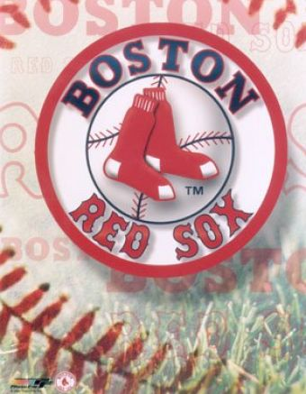boston red sox logo 4