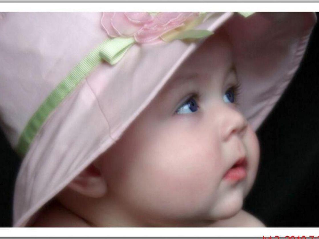Фото ребенка в 30