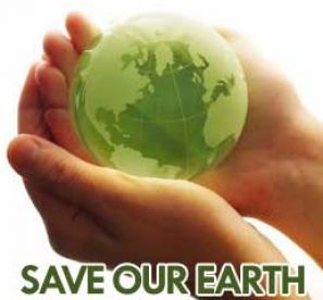 essay on how can we save our earth from pollution