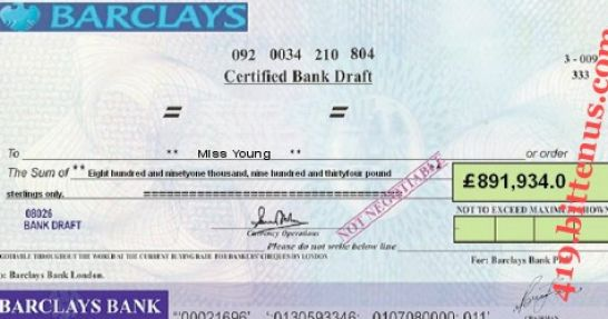 'I paid a US cheque into my Barclays account - and became unbankable'