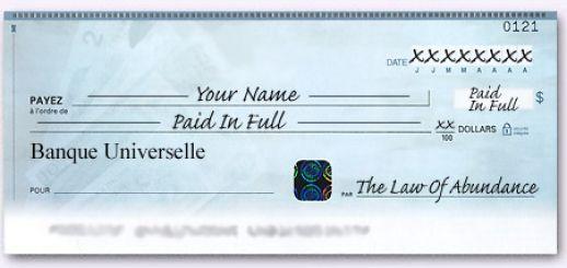 write a cheque rbc canada