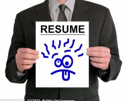 How to write an email to prospective employer