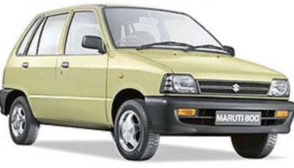 maruti zen car price 1
