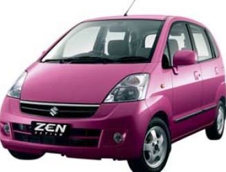 maruti zen car price 4