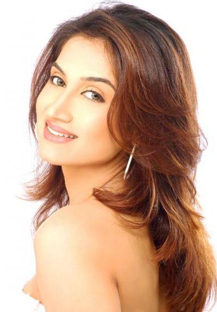 New Bollywood Actress Name