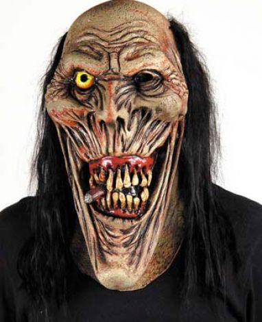 Pin Scary Mask Pictures on Pinterest