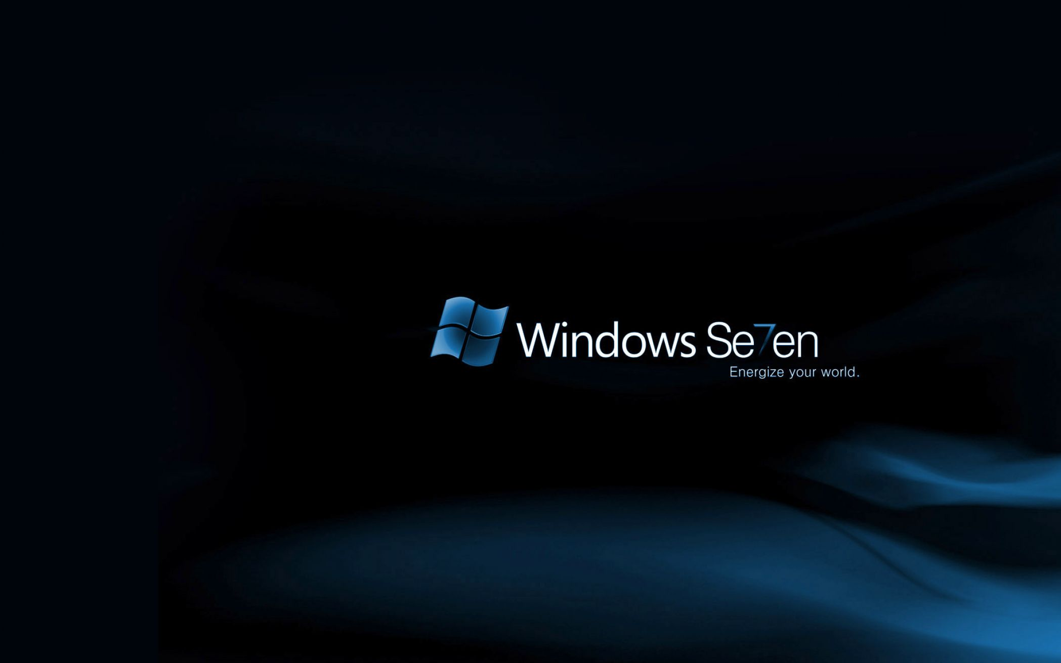 Windows 7 ultimate desktop wallpaper for Window 7 ultimate