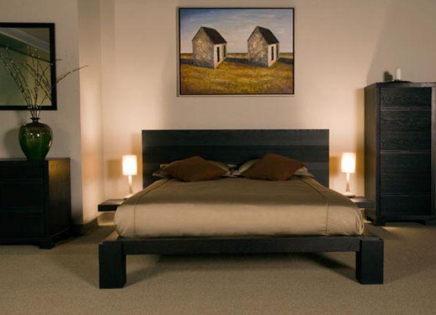 Zen bedroom decor for Zen bedroom decor