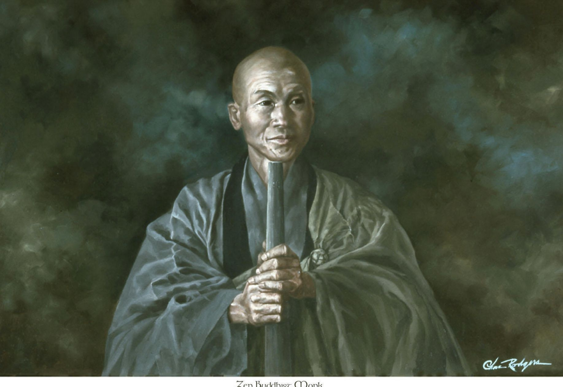 zen buddhism pictures the - photo #2