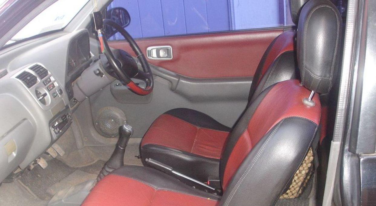 zen car interior. Black Bedroom Furniture Sets. Home Design Ideas