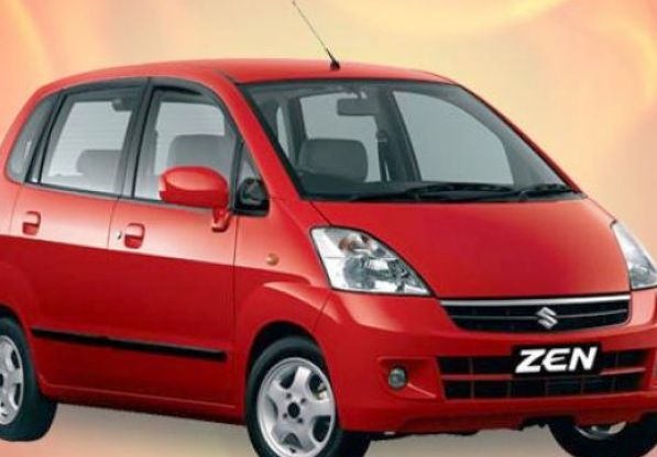 zen car price 3