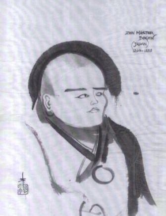 the zen poetry of dogen pdf
